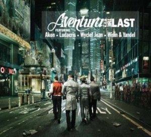 The_Last(Aventura_Album)